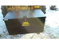 Van guard tool box