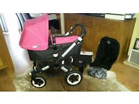Bugaboo buffalo in excellent condition!!!