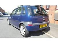 Vauxhall Corsa DIESEL! MOT till 2018, good condition