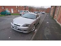 HYUNDAI COUPE 2.0 SE For Sale