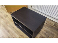 AMAZINGLY CHEAP!! TV UNIT STAND!!! ALMOST BRAND NEW!!!