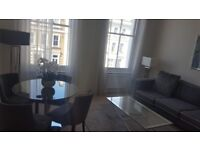lovely 2 bedrooms flat close to the station available for Short Term~ get yourself a luxury property