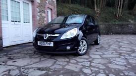 Vauxhall corsa 1.2 petrol 5 speed manual * 12 month mot * 5 door