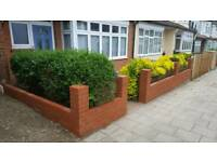 Bricklayer, brickwork, building services