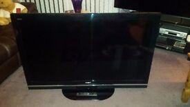 "Sony Bravia 52"" Full HD LCD TV"