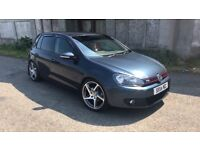 2010 VOLKSWAGEN GOLF S