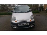 Daewoo MATIZ - Perfect Drive, Long MOT