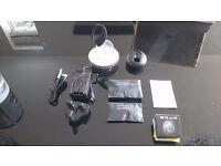 Jabra Stone2 Bluetooth Headset MINT FREE P&P