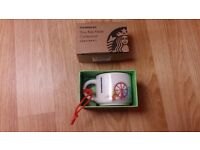 Starbucks You Are Here Collection: London x10 (bulk)