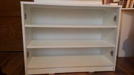 Brand new shelving cabinet