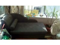 Chaise Longues Double sofa bed