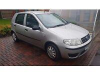 Fiat Punto 1.2, 2005 (55) Silver, Excellent run around!!!