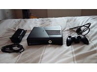 xbox360 4gb one wireless controller 22 assorted games