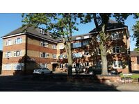 Russell Court, Long Eaton. 2 bedroom ground floor flat.