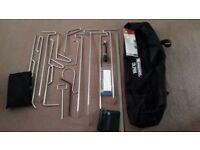 FACOM CR.PRK Paintless Dent Removal Kit