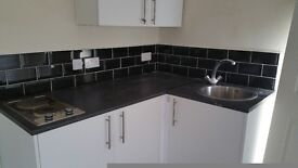 1 BED FLATS TO RENT, PEEL ROAD, BOOTLE, L20