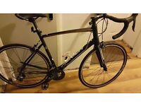 MERIDA ROAD BIKE .RIDE 300 not scott cannondale trekNEW UNUSED