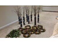 Woodland Wedding or Woodland Party Items