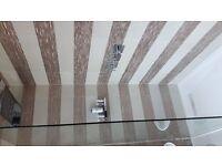 ALL LONDON Bathroom combi plumbing plumber power flush gas enginer megaflo builder tiles DIY