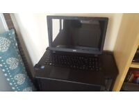 Acer ES1-531, wireless mouse and laptop case