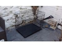 Portable Animal/Pet Cage