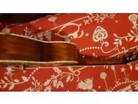 Kala resonator tenor ukulele