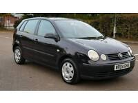 Volkswagen Polo 1.4 SE 5dr. MANUAL/PETROL