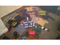 Boys clothes & Shoes Bundle - aged 3-4