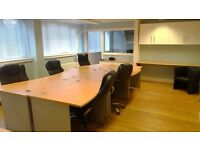 **FULLY SERVICED COMMERCIAL UNIT**