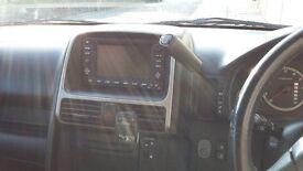 HONDA CRV 2003 EXECUTIVE PETROL AUTOMATIC