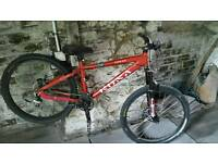 Kona Cowan mtb mountain bike for sale