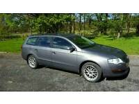Vw passat estate 1.9 tdi 2006