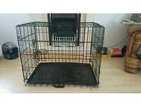 M bran new dog cage for sale