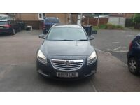Vauxhall insignia 2.0 cdti sri nav estate. Very comfortable car, good runner. 40+ mpg