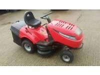 Mountfield rideon lawnmower