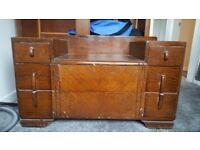 Dresser/drawers for sale