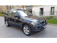 2007 Bmw X5 3.0d Se Diesel Automatic New Shape