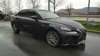 2014 Lexus IS 350 AWD F-Sport **Nouvel arrivage**
