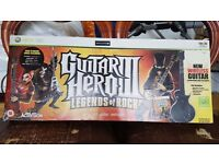 Guitar Hero 3 Legends of Rock XBOX 360 Controller