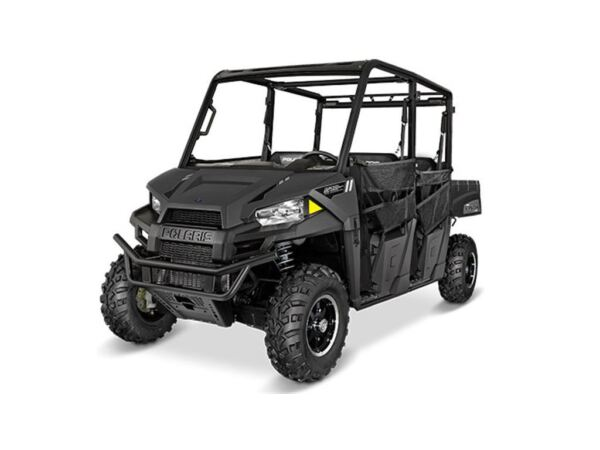 Used 2016 Polaris Ranger Crew 570 EPS