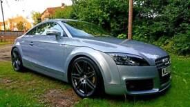 Audi TT TDI Quattro Special Edition