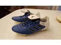 Adidas Copa Football boots. UK 8
