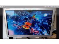 Plasma hyundai hptd 4202s 42 inch tv