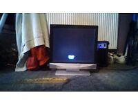 ventura tv / monitor