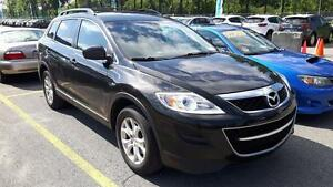 2012 Mazda CX-9 GS MAGS BLUETOOTH 7 PASSAGERS