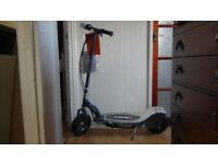 Razor E300S Electric Scooter Mat Grey /new