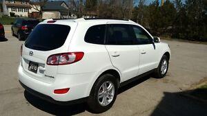 2010 Hyundai Santa Fe GL V6 FWD **PAY $100.62 Bi-Weekly $0 Down* Cambridge Kitchener Area image 4