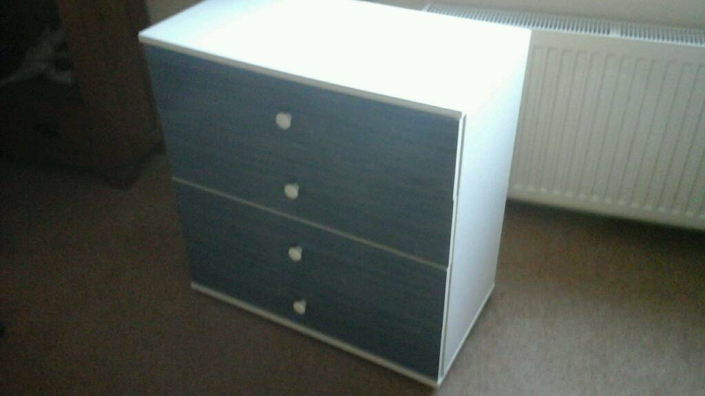 cheap for discount 6da90 77230 Set of drawer chest | in Plymouth, Devon | Gumtree