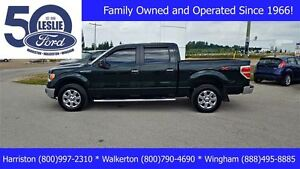 2013 Ford F-150 XTR 4X2 | Tow Pkg | Rear Camera Kitchener / Waterloo Kitchener Area image 1