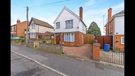 3 bedroom detached house to rent £750 PCM, fully refurbished, Littleover school catchment